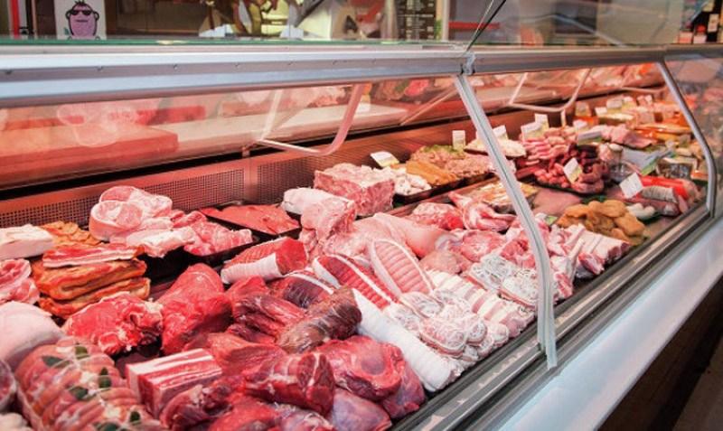 Carne-en-mostrador